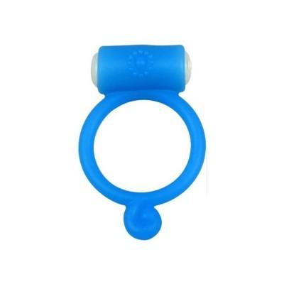 ANELLO FALLICO Power Ring Tear Func.1 Blue