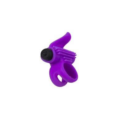 ANELLO Bullet Lastic Ring Silicone