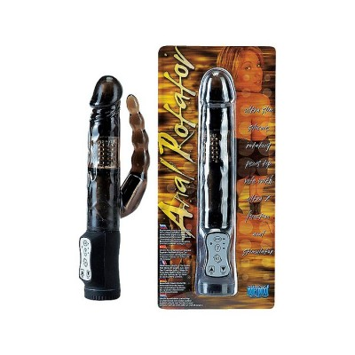 VIBRATORE ANALE VAGINALE Analator Pearl Vibrator