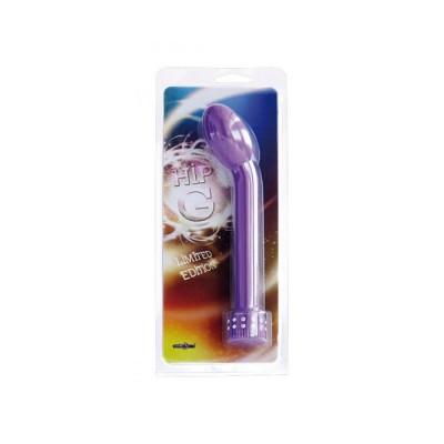 VIBRATORE PUNTO G Hip G-Spot Vibe ca. 20 cm Purple