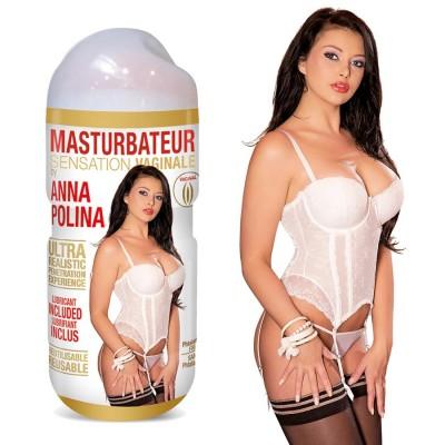 Masturbatore Vaginale Anna Polina