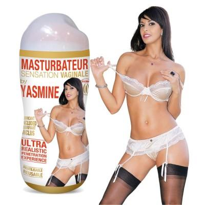 Masturbatore Vaginale Yasmine