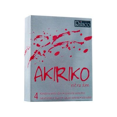 PROFILATTICI Akiriko 4 pz. Extra D nn