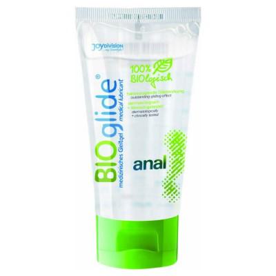LUBRIFICANTE ANALE Bioglide Anal 80ml