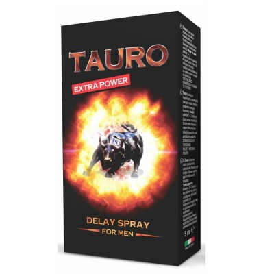 TAURO - Extra Power - Spray ritardante