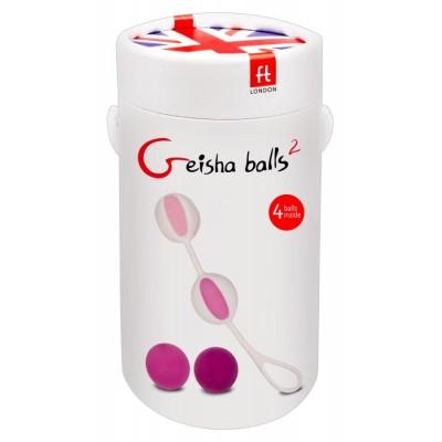 PALLINE DELL'AMORE Geisha Balls 2
