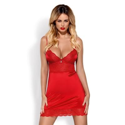 CAMICIA DA NOTTE SEXY E SLIP Lovica L/XL