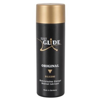 LUBRIFICANTE SILICONICO Just Glide Silicone 100 ml