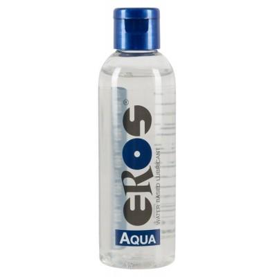LUBRIFICANTE EROS Aqua 50 ml bottle