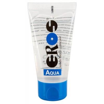 LUBRIFICANTE EROS Aqua 50 ml