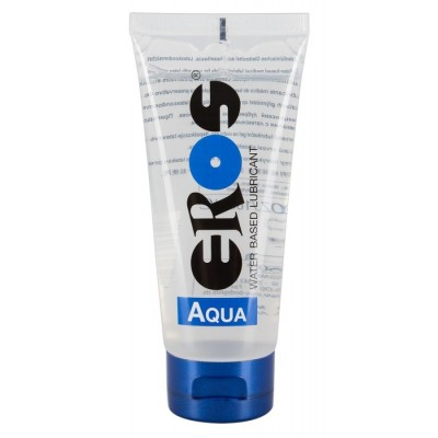 LUBRIFICANTE EROS Aqua 200 ml
