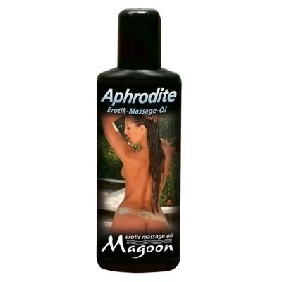 OLIO PER MASSAGGIO Aphrodite Massage- l 100 ml