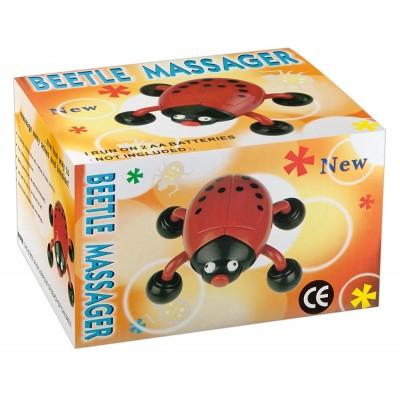 MASSAGGIATORE Beetle Massager